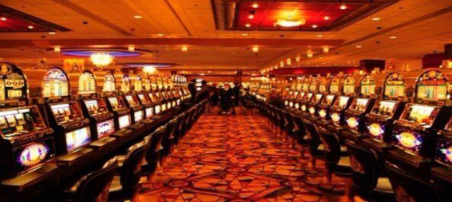 Пинуп - казино вашей мечты