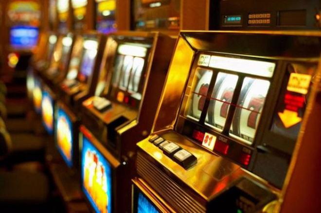 Современное казино в Интернете