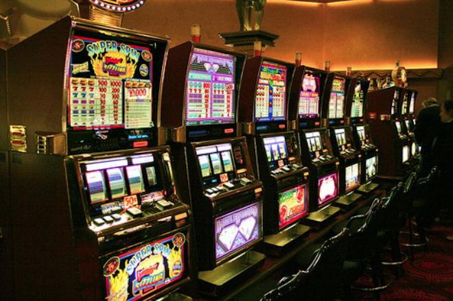 На тропе развлечений с автоматами казино Спин Сити