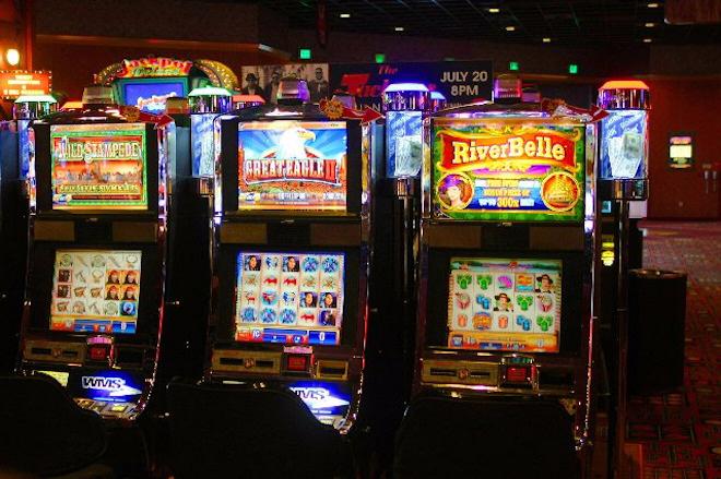 Инструкция для игры в казино Multi Gaminator клуб