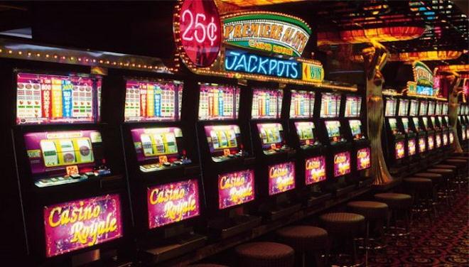 Азартные развлечения для всех