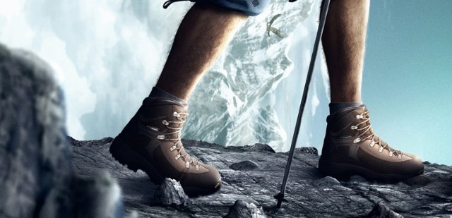 Как выбрать обувь для похода в горы? Советы начинающим туристам