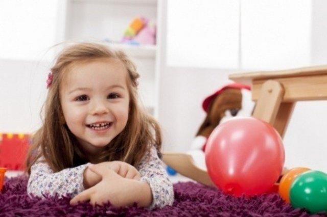 Стимулируйте активность детей