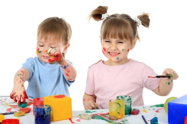 Развиваем художественный вкус с детства!