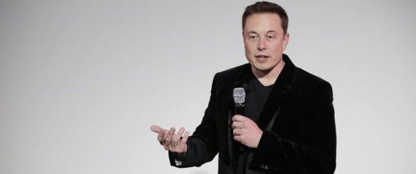 Twitter блокирует лже-аккаунты с именем Илон Маск