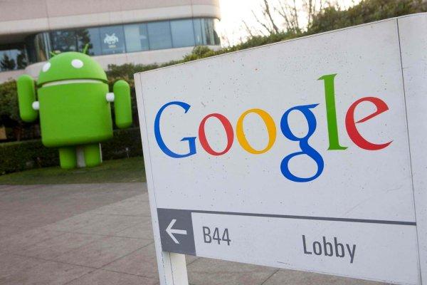 Пользователи столкнулись со сбоями в работе Google