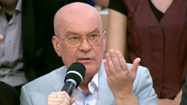 Война на подходе: лжепатриот Жилин продвигает антироссийские идеи