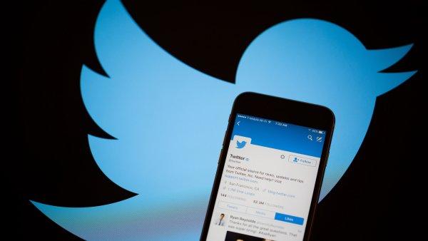Машина времени для Twitter: Можно перенести свою ленту в соцсети в 2008 год