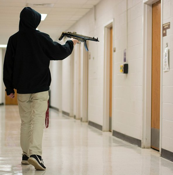Valve поставила крест на выходе симулятора стрельбы в школе