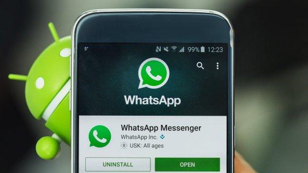 Пользователи WhatsApp столкнутся с новой опасностью в Интернете