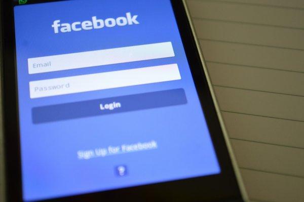 Госдума поддержала иск россиян против Facebook