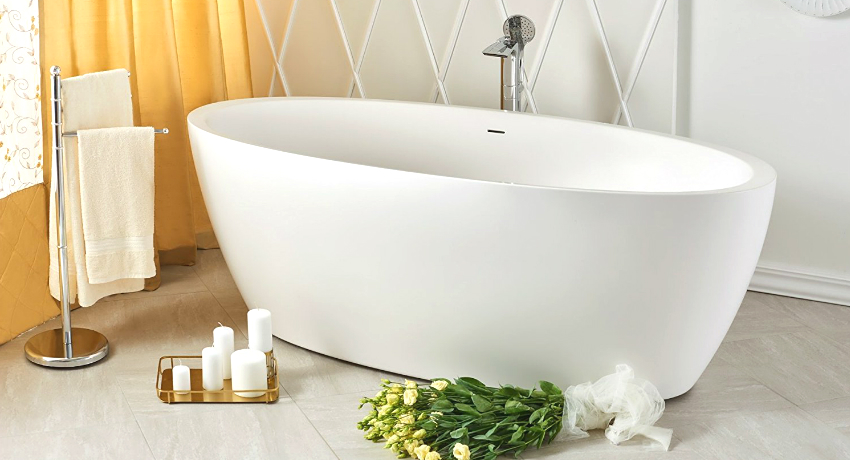 Купить недорогой комплект мебели для ванной