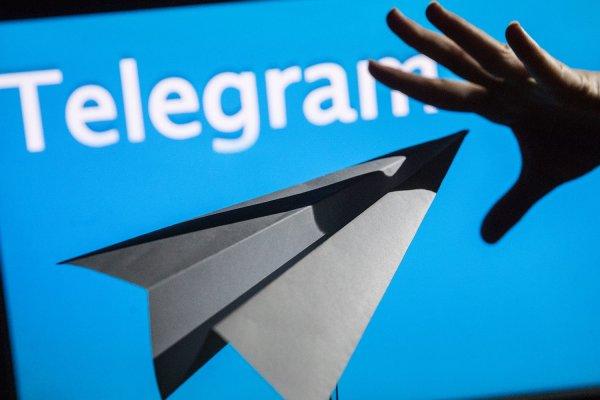 Роскомнадзор проверяет сообщения о массовом отключении ресурсов при блокировке Telegram