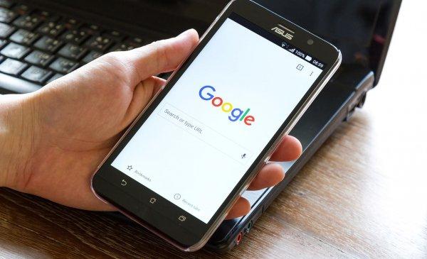 Google внедрила в Android «Сообщения» защиту от спама