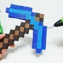 Что такое 3D-ручка и как ней пользоваться