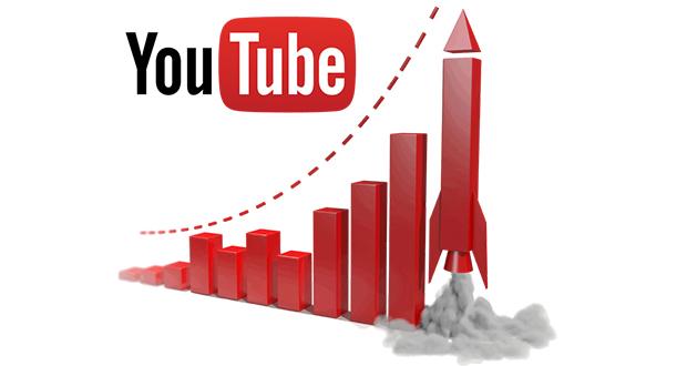 Услуги продвижения YouTube канала