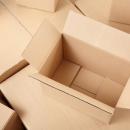 Картонные коробки высокой пробы