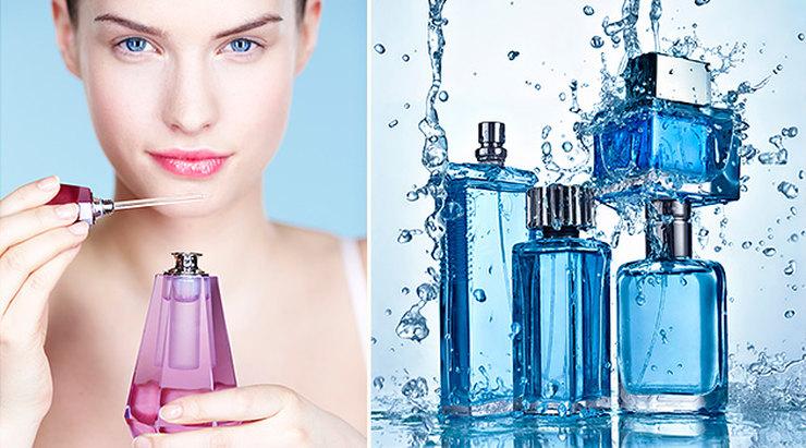 Качественная парфюмерия и косметика для вас