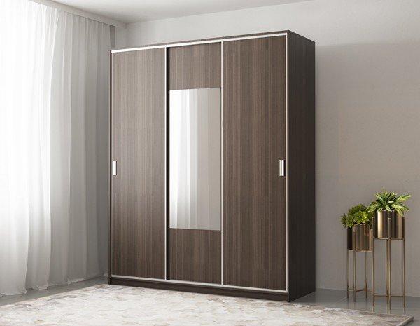 Постоформика – шкафы-купе для вашего комфорта