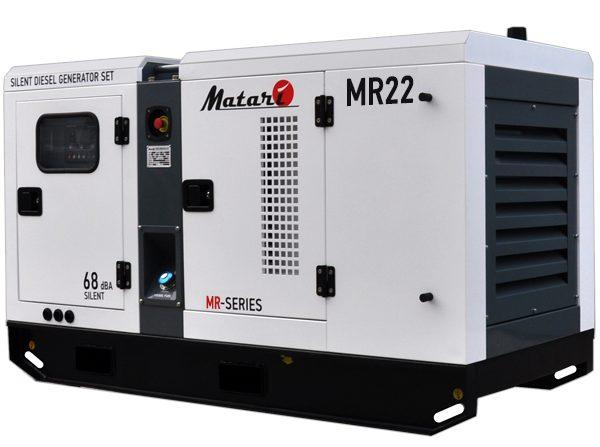 Где купить дизельные генераторы 300 кВт Matari