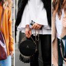 Стильная сумка для настоящей модницы