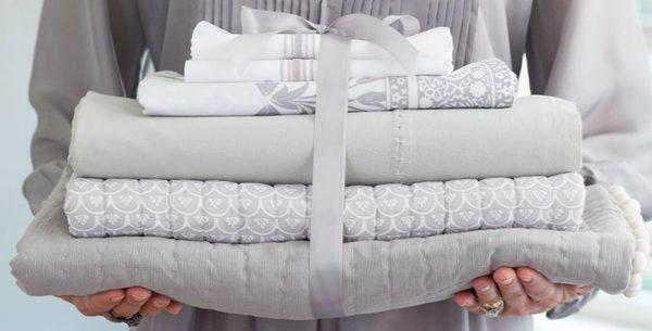 Большой выбор качественных текстильных изделий