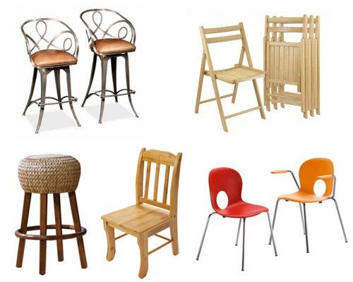 Большой выбор стульев в Севастополе
