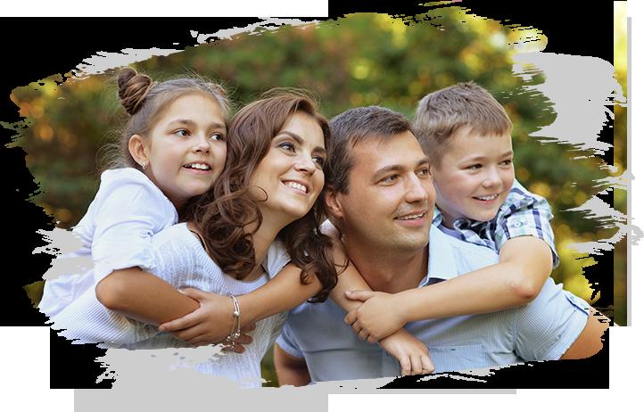 Интернет портал для всей семьи