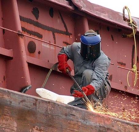 Демонтаж металлоконструкций и прочих сопутствующих сооружений в Москве и МО