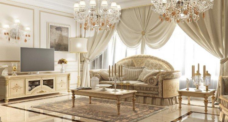 Большой выбор качественной итальянской мебели