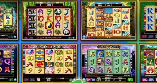 Онлайн казино Украины – игра на гривны и биткоины