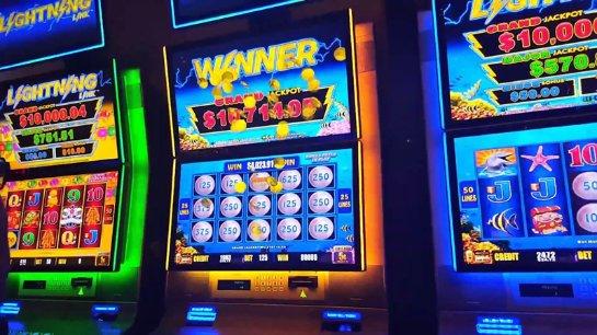 Игра, доступная каждому: онлайн казино с минимальным депозитом