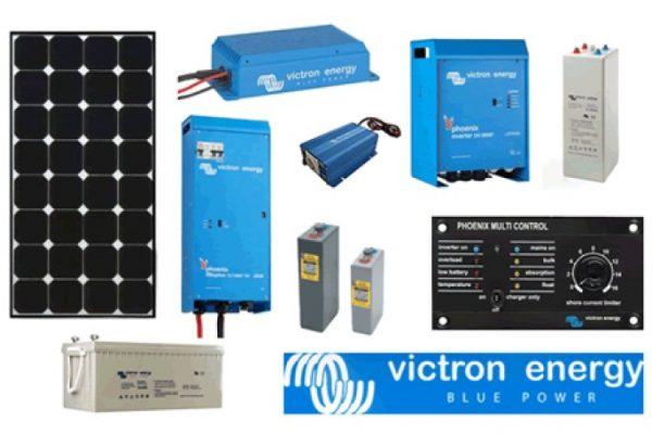 Где купить оборудование Victron Energy