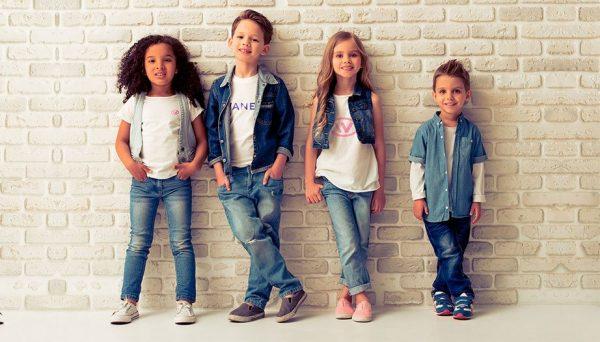 Закупки детской одежды оптом от турецких производителей