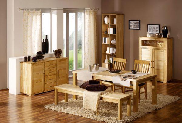 Качественная деревянная мебель недорого в интернет-магазине «Моя сосна»