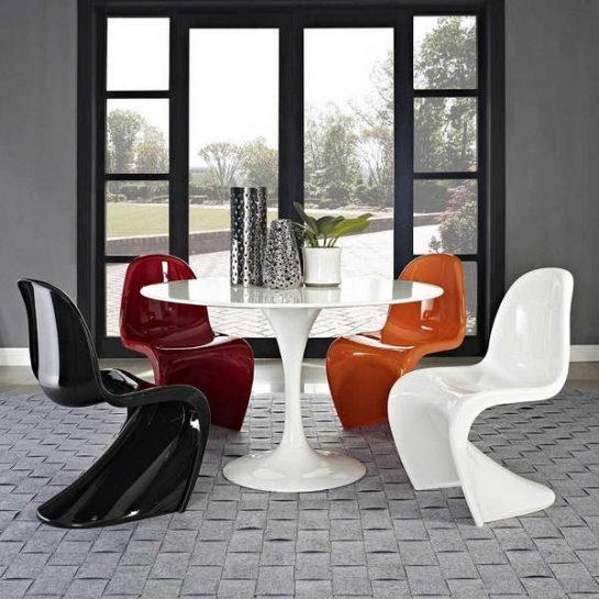 Дизайнерские стулья по выгодным ценам