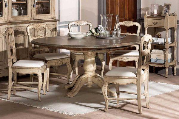 Старинная мебель на заказ в Тюмени