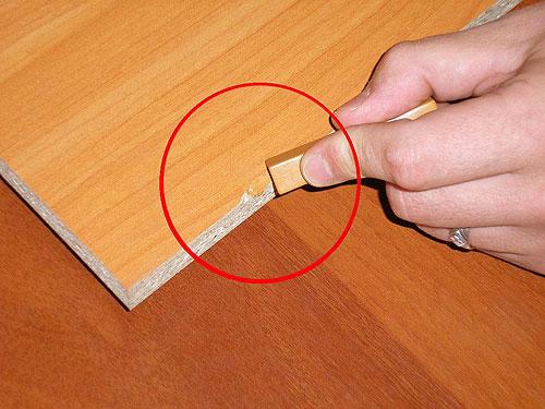 Реставрационные материалы для мебели