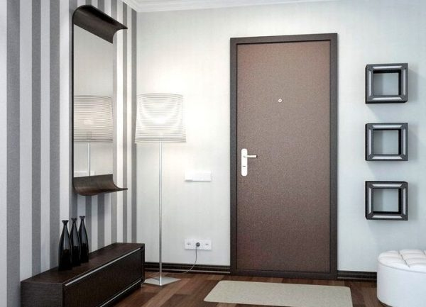 Продажа входных дверей в городе Москва