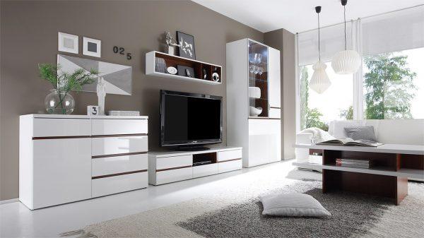 Современная и стильная мебель для дома