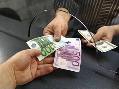 Лучший пункт обмена валюты в Полтаве