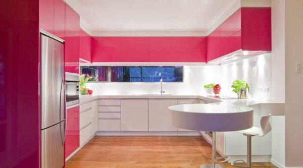 Кухни на любой вкус и цвет