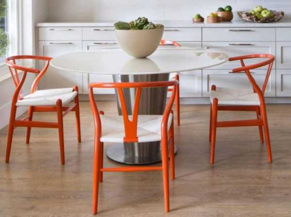 Качественные и невероятно красивые дизайнерские обеденные стулья