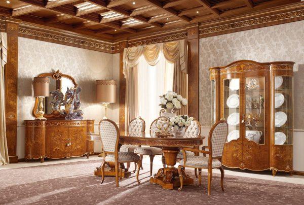 Безопасная, красивая и функциональная мебель итальянских мастеров