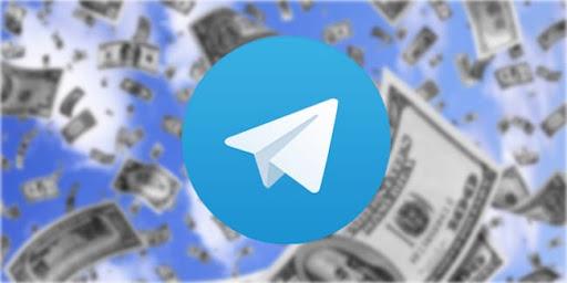 Популярность и продажи в канале Телеграмм