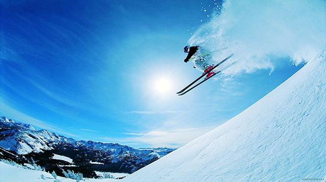 Виды горных лыж: как сделать правильный выбор