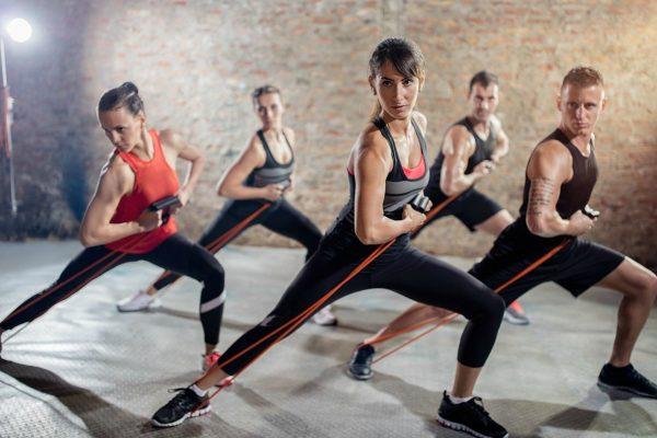 Занятия фитнесом – польза для здоровья и образ жизни