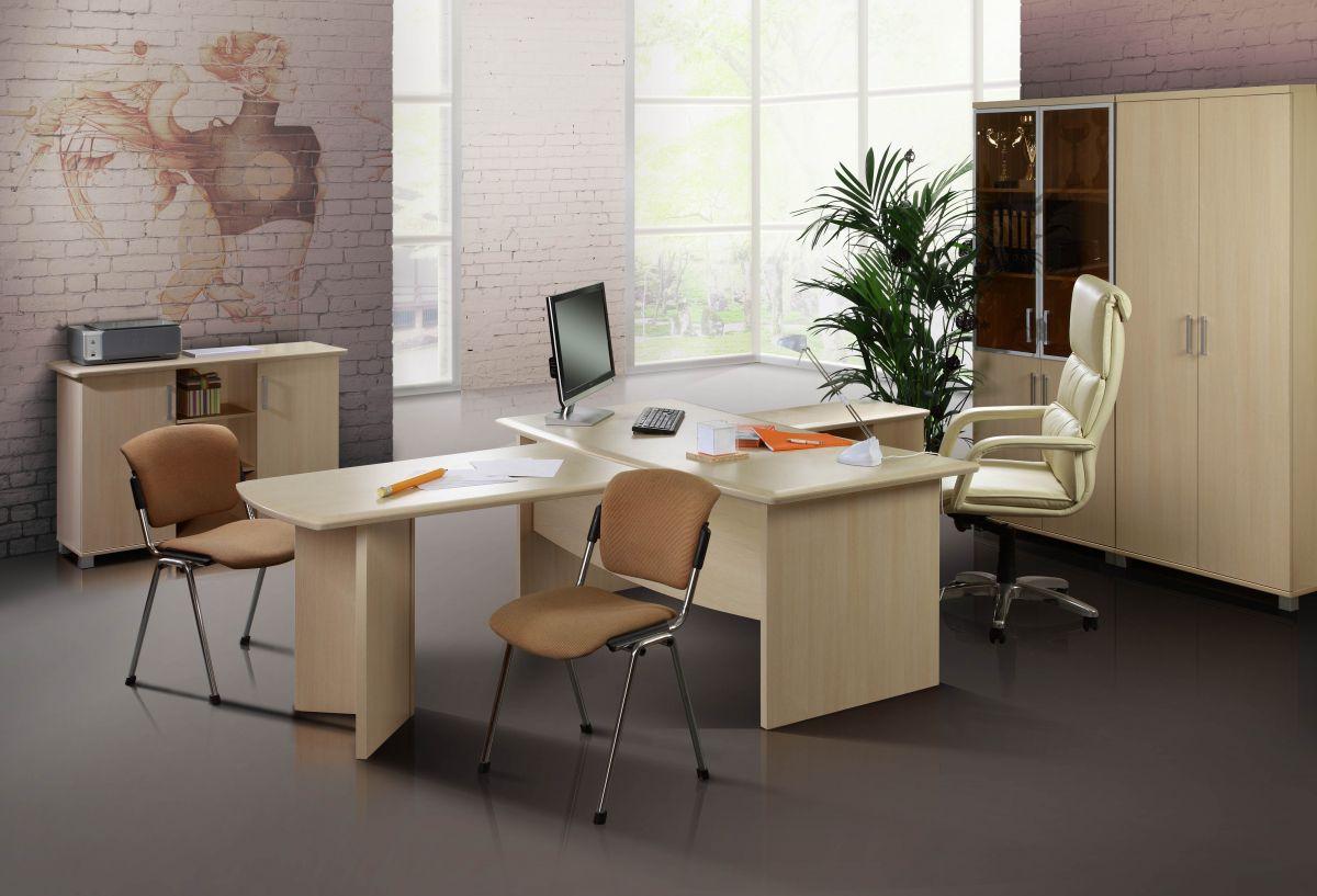 Как обустроить офис с максимальным комфортом?