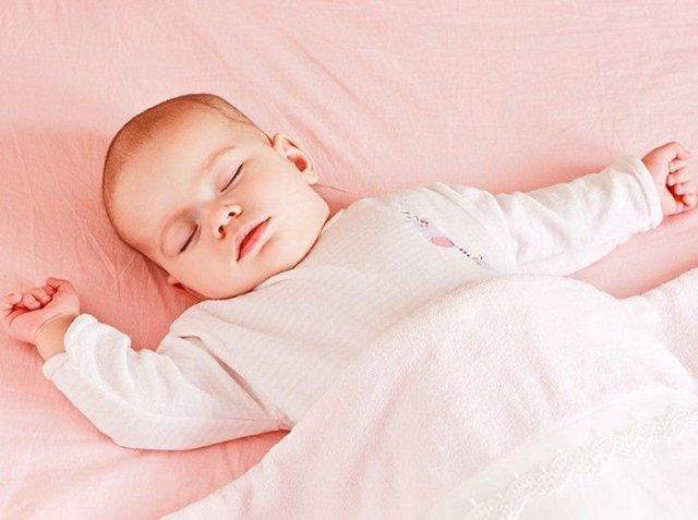 Лучшие матрасы для новорожденных