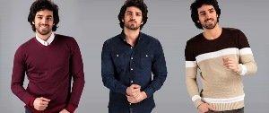 Интернет магазин мужской одежды из Турции